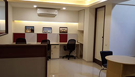 Ixora Suites-Workstation Clusters
