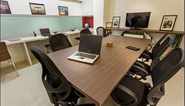 Ixora Suites-Conference Room