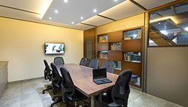 Ixora Suites-CONFERENCE-ROOM